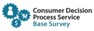 Consumer Decision Process: Base Survey