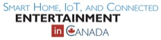 Smart Home, IoT, and Entertainment in Canada